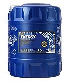 MANNOL Energy 5W-30 API SL ACEA A3/B3, 20 Liter