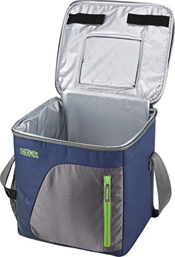 Thermos 148864 Radiance Cooler, Navy, 24 Can/16 L