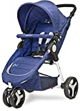 Frii Marine TERO-583 - Cochecito de bebé, color azul