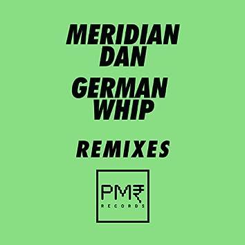 German Whip (Remixes)