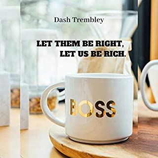 Let Them Be Right, Let Us Be Rich cover art