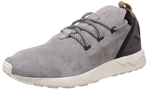 adidas adidas Herren Schuhe ZX Flux Adv X S76364 grau UK 11,5