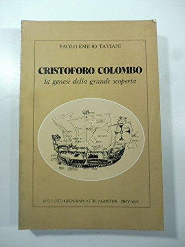 Cristoforo Colombo la genesi della grande scoperta