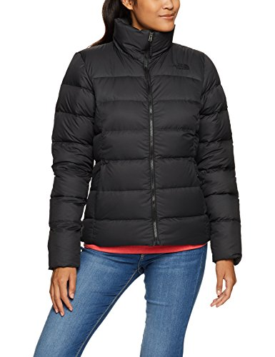The North Face Nuptse Jacket - Women's TNF Black Small
