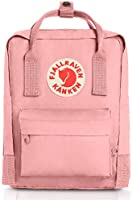Fjällräven - Save The Arctic Fox Kånken Mini, Zaini Unisex - Adulto