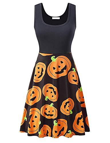 Okgirl Women Casual Dashiki T-Shirt Dress African Print Sexy Short Sleeve Slit Asymmetrical Loose Tunic Dresses
