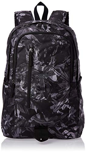 Nike All Access Soleday Printed - Mochila, Adultos Unisex, Atmosphere Grey Black, Talla Única