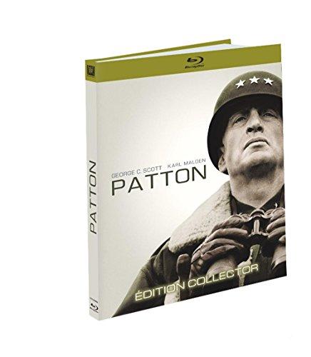 Patton [Édition Digibook Collector + Livret]