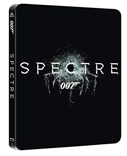 Spectre - 007 [ Édition Limitée boîtier SteelBook ]