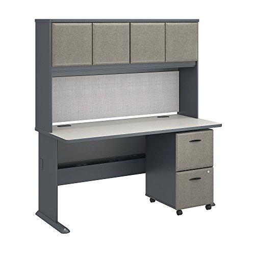 bush 60 inch desk - 6