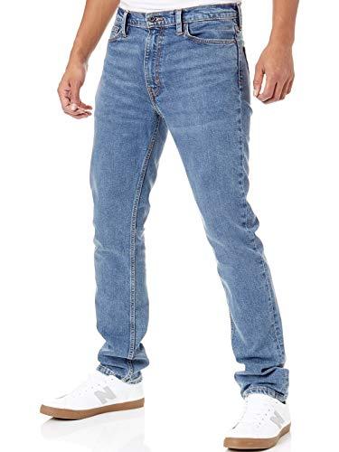 Levis Skate 511 Slim Hack Hose Größe W36 L32