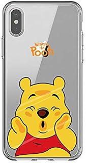 a5e94ddeb77 Fundas para iPhone XR, Personajes Disney Mickey Mouse Minnie Daisy Pato  Donald Winnie The Pooh