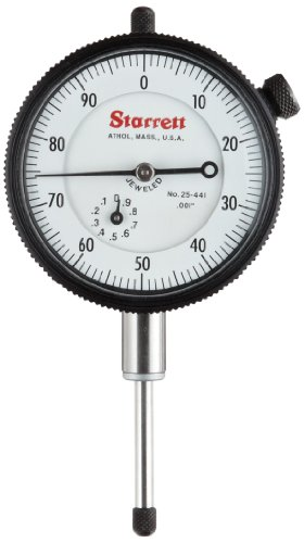 0 to 1inch dial indicator - 5