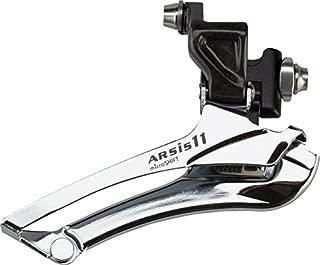 Microshift Arsis 11-Speed Braze On Front Derailleur