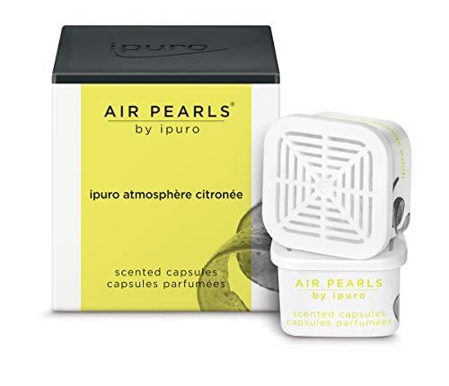 ipuro air pearls atmosphère citonèe, 1 Box (2x Kapseln), 23 g
