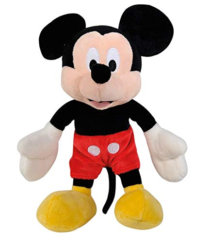 mickey mouse clubhouse Disney Mickey Mouse Clubhouse Mickey 20 centimetri morbido peluche