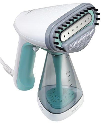 Trisa Electronics Fresh Up Spazzola a vapore bianco 1500W