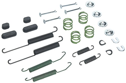 Parts  Brake Drum Hardware Kit - Centric 118.63022