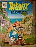 ASTERIX EN CORCEGA (ASTERIX EN CORSE EN ESP