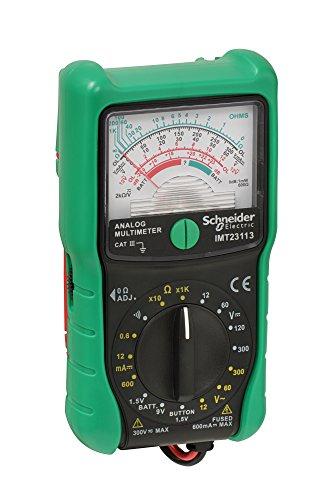 Schneider Electric IMT23112 Thorsman Cat 3 Digital, Analogue