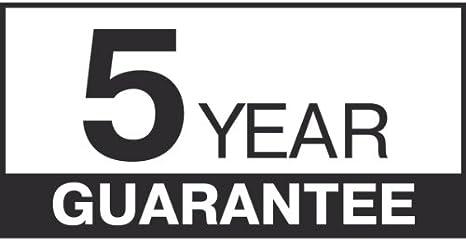 Effortless Omnipress Ergonomic Body Includes Staples SO30 Black SuperFlatClinch 30 Sheet Capacity 5000546 Rapid Stapler
