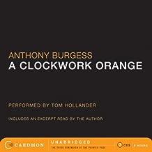 a clockwork orange book penguin