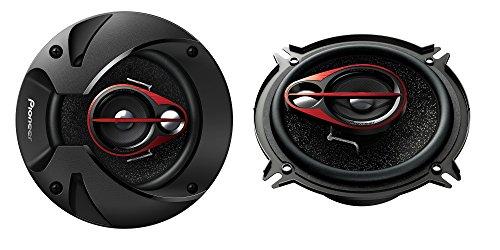 Pioneer ts-r1350s 250W 13cm 3-Wege-Koaxial Lautsprecher