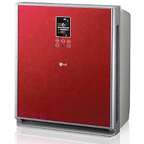 LG Livart PS-N550WP Art Cool Air Filter, 16-Step