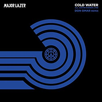 Cold Water (feat. Justin Bieber & MØ) [Don Omar Remix]