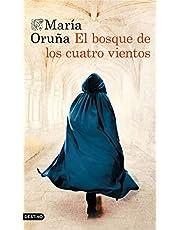 El bosque de los cuatro vientos: 1501 (Áncora & Delfín)