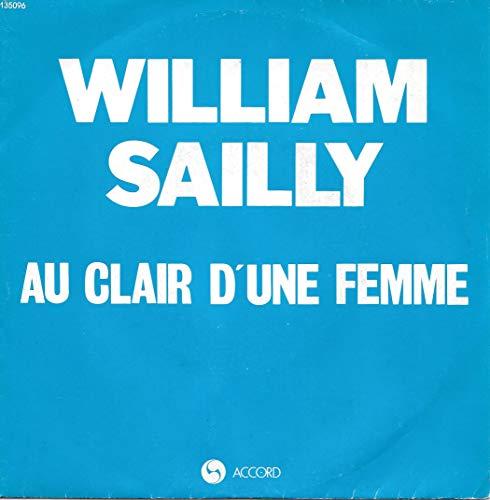 Au Clair D\'une Femme