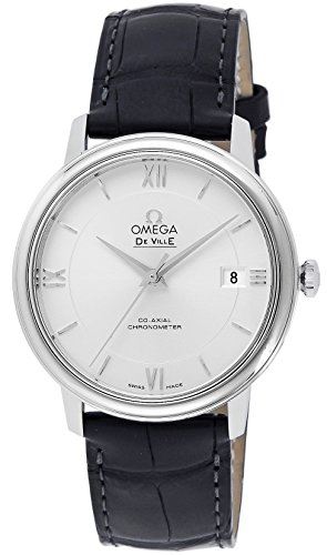 Omega De Ville Prestige Co-Axial 424.13.40.20.02.001