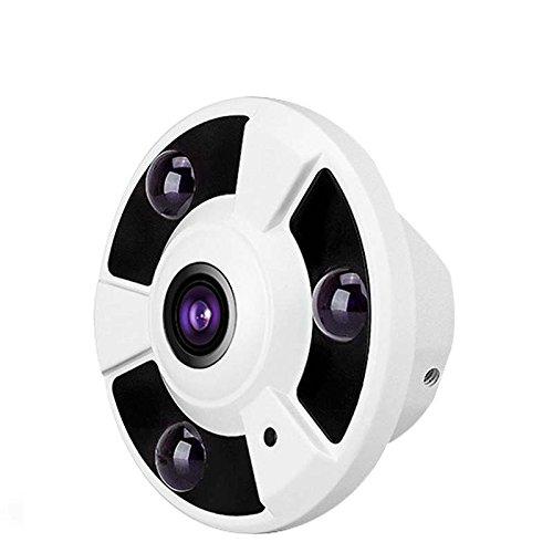 Sony 700TVL 180 grados análogo ojo de pez panorámica cámara domo interior...