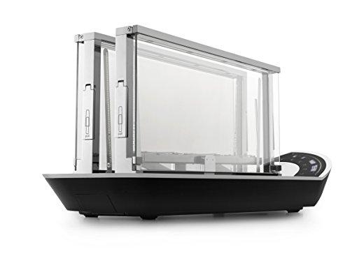 Casa Bugatti Tostadora 04-Noun Transparente