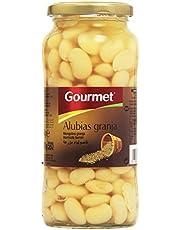 Gourmet - Alubias granja - Primera - 400 g