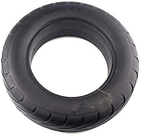 Neumático De Scooter Eléctrico Resistente Al Desgaste, 10 Pulgadas 10X3.00-6.5 Tamaño 70 / 65-6.5 Neumáticos Sólidos Para Neumático De Scooter Neumático Sólido Sin Cámara A Prueba De Explosiones