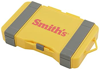 Smith s 50840 Mechanical Broadhead Sharpening System