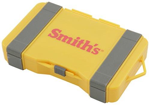 Smith's 50840 Mechanical Broadhead Sharpening System