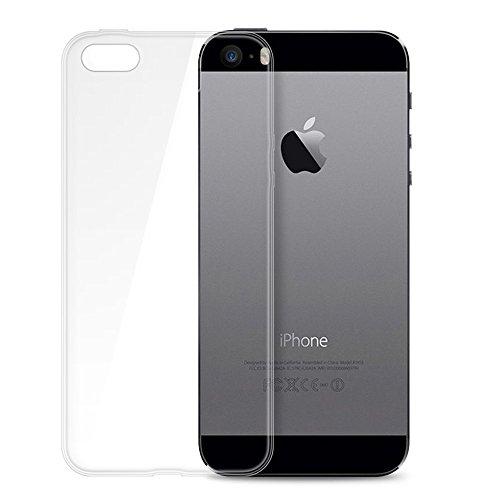 『iPhoneケース5SE0 (透明)』の5枚目の画像