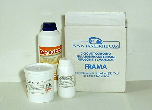 Tankerite Frama Kit Medio