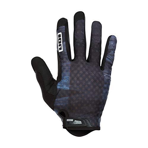 Ion Traze Fahrrad Handschuhe lang schwarz 2021: Größe: L (9-9.5)