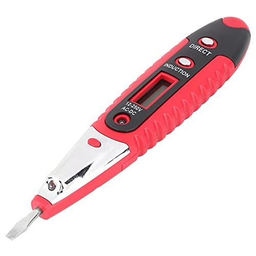 Lápiz de prueba de alta precisión para electricista(red)