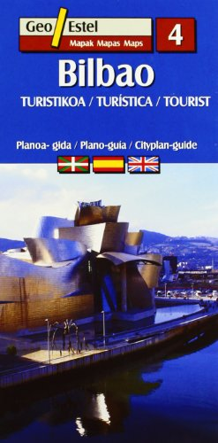 Price comparison product image Bilbao 2005: GEOESTEL.C04