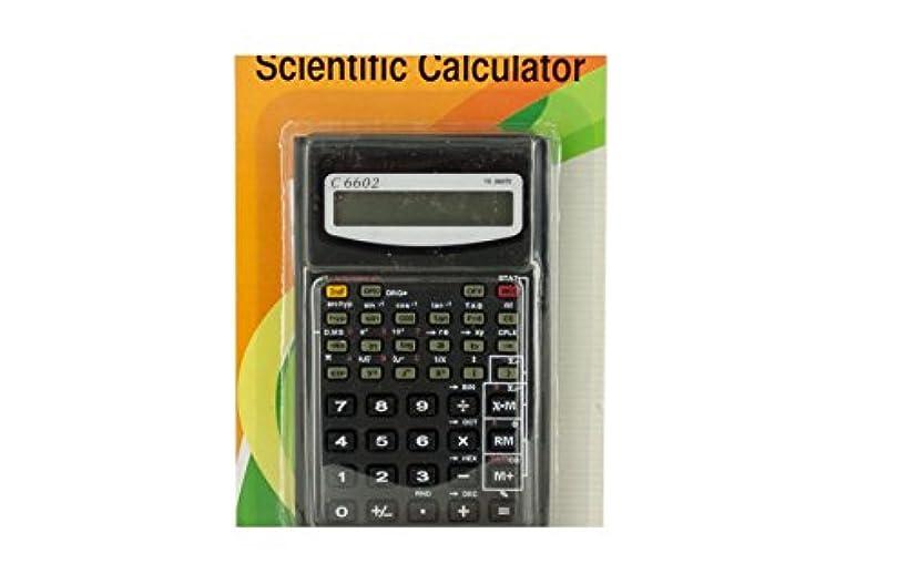 役立つ操作アセンブリScientific Calculator with slide-onケース?–?パックof 24