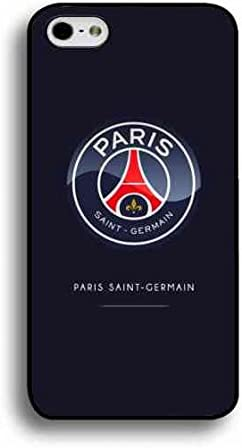 Tma Woltron Coque Iphone 6 6S,Coque TPU Silicone Iphone 6 6S,Coque PSG Iphone 6 6S,Coque Paris Saint Germain FC Ligue 1 Iphone 6 6S