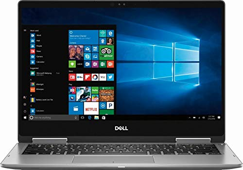"""Dell Inspiron 7000 7373 2-in-1 13.3"""" FHD IPS Touchscreen LED Backlight Premium Laptop 