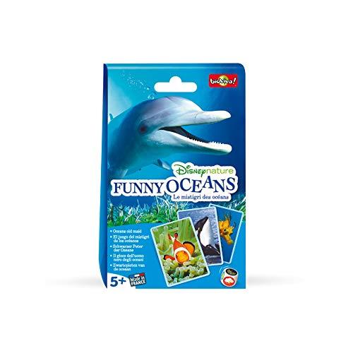 Bioviva 300063 - Funny Oceans Disney