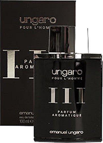 Ungaro - Iii h aromatique Eau De Toilette 100ml