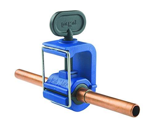 leakmate Notfall Leck Stop (Schlüsselanhänger aus Kunststoff) direkt vom Hersteller