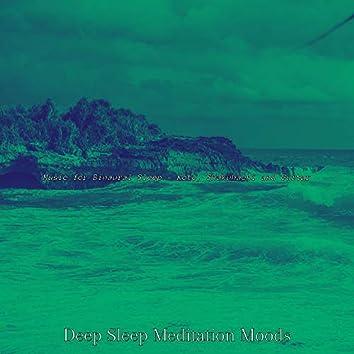 Music for Binaural Sleep - Koto, Shakuhachi and Guitar